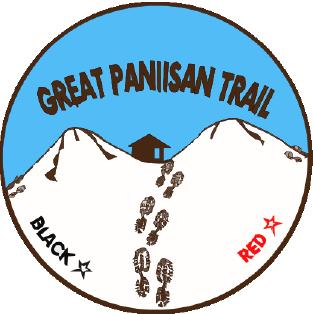 GREAT PANIISAN TRAIL
